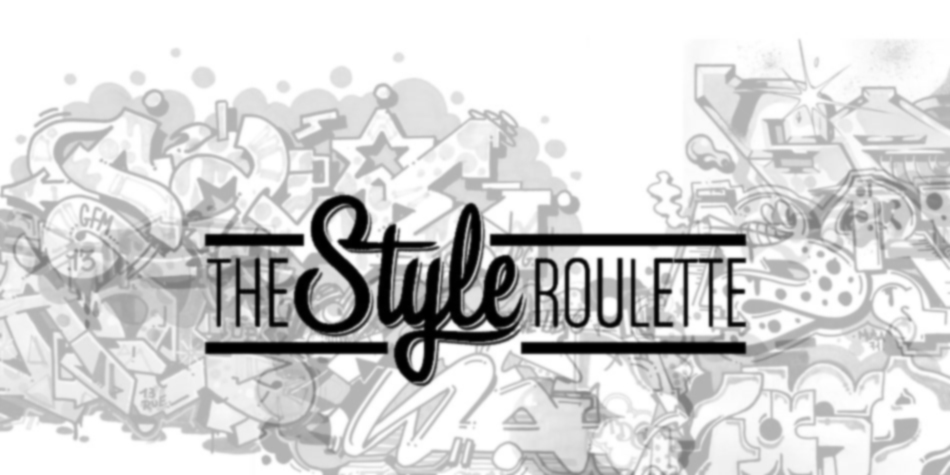 THE STYLE ROULETTE RESULTS