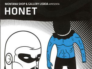HONET AT MONTANA LISBOA
