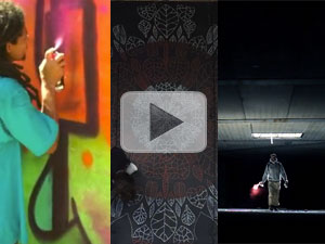 INBOX: 3 VIDEOS