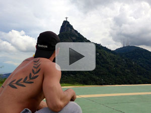 'CONTOS DO BRASIL', A SHORT FILM BY ROCKY