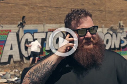 ADVENTURE TIME WITH ACTION BRONSON – SOUTH AFRICA