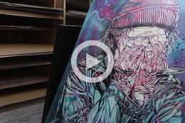 MTN WATER BASED STUDIO WORKS X C215