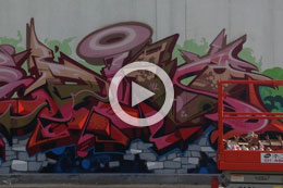 """ART OF THE STREETS 2"" EN COREA DEL SUR"
