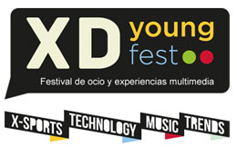 MONTANA COLORS @ XD YOUNG FESTIVAL BARCELONA