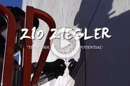 ZIO ZIEGLER, 'THE PURSUIT OF HUMAN POTENTIAL'