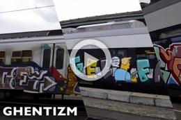 GHENTIZM (BÉLGICA) X3