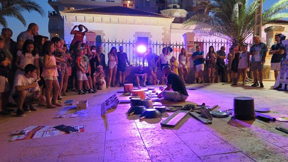 bloop_festival_2015_MTN_-Dario-Rossi-Techno-Drummer-