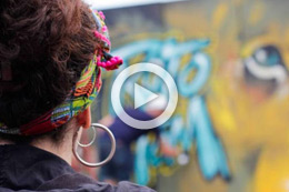 MONTANA COLORS X ROTOTOM SUNSPLASH FESTIVAL 2015