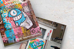 'PEZ. BARCELONA HAPPY STYLE' BOOK RELEASE