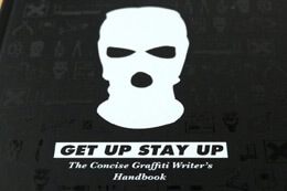 'GET UP STAY UP' RESEÑA