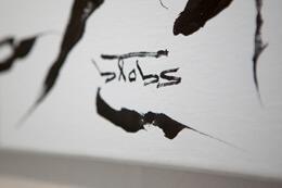 """ALBERTO DE BLOBS, """"MANNERS & CUSTOMS"""""""