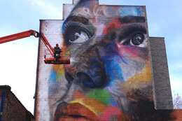 DAVID WALKER IN BIEST