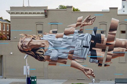 RECOMENDACIÓN DE INSTAGRAM: JAMES BULLOUGH