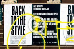 "PRÓXIMAMENTE… ""BACK TO THE STYLE"""