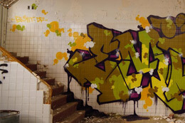 EMIT DF X MONTANA COLORS AUSTRALIA