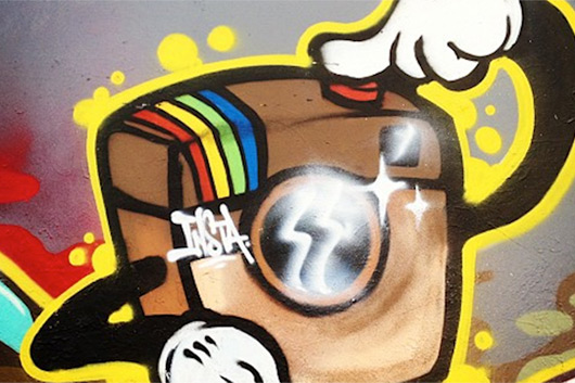 IS INSTAGRAM RUINING GRAFFITI?