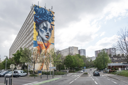 DOURONE IN MULHOUSE