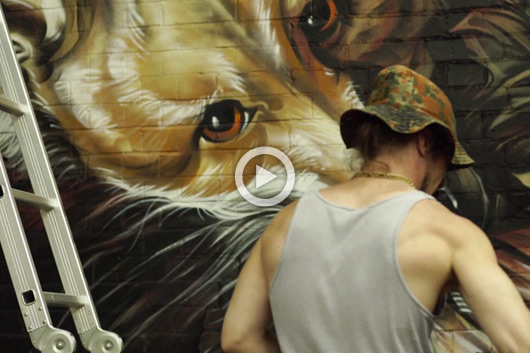 GRAFFITIHQ ANNIVERSARY & GRAFFWERK LAUNCH