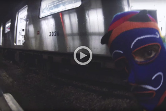 'GRAFFITI FAIL COMPILATION PART 2' BY DAOS