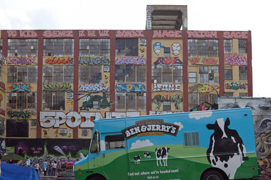 $6'7 MILLION FOR ARTISTS IN 5POINTZ COURT CASE