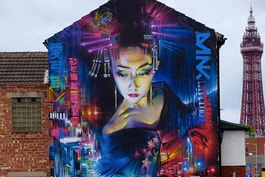 INSTAGRAM SUGGESTION: DAN KITCHENER