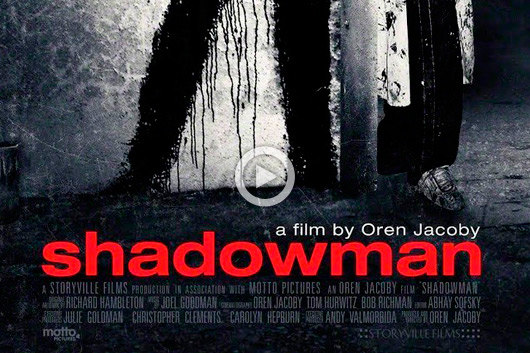 MONTANA COLORS Y EL CINE: SHADOWMAN PREMIERE