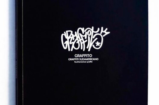 GRAFFITO CELEBRATES THEIR 10TH ANNIVERSARY WITH THE RELEASE OF A BOOK