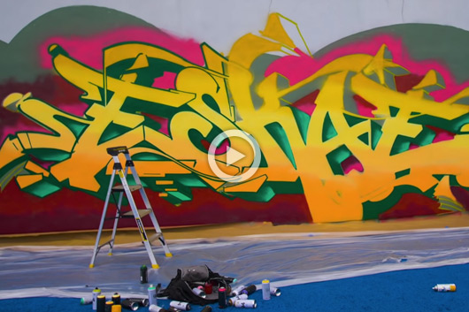 THE MASTERY OF ESKAE PAINTING IN MIAMI