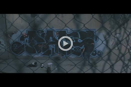 """""""LOS HIJOS DEL DESASTRE"""", A SHORT FILM BY DAOS243"""