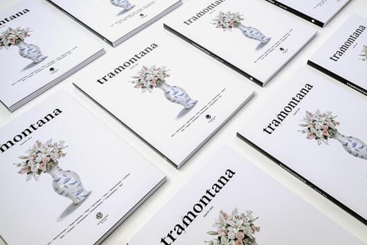 TRAMONTANA 3 IS HERE!