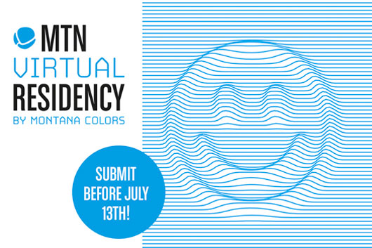 MTN VIRTUAL RESIDENCY BY MONTANA COLORS- 1ST EDITION