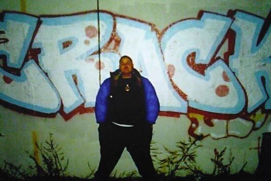10 FAMOUS MUSICIANS WHO ARE GRAFFITI WRITERS