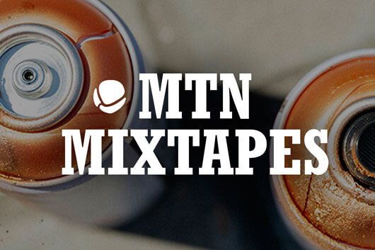 SABER AWR, SERIO EHC AND OSIER LUTHER CURATE THE FIRST MTN ARTIST MIXTAPES