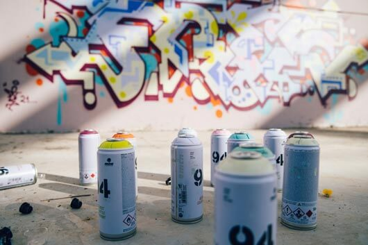 FRES REVEALS THE KEYS TO HIS MECHANICAL STYLE, TALKS TAGGING AND SHARES HIS VISION OF ART